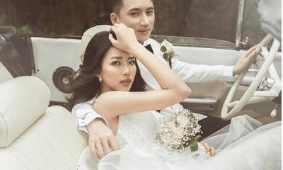 Loạt sao Việt hoãn cưới vì dịch COVID-19