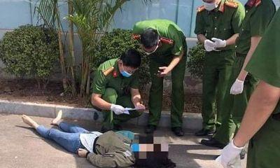Nữ cán bộ CDC tỉnh Sơn La tử vong khi rơi từ tầng 7