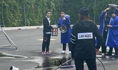 Tin tức giải trí mới nhất ngày 7/5: Lộ bảng tên Jack tại buổi ghi hình Running Man Việt mùa 2