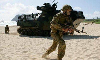 Tin tức quân sự mới nhất ngày 7/5: NATO tập trận quy mô lớn với 9.000 binh sĩ