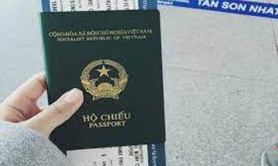 Từ 22/5, trường hợp nào được miễn lệ phí cấp hộ chiếu?
