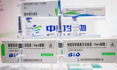 WHO phê duyệt sử dụng khẩn cấp vaccine ngừa COVID-19 của Trung Quốc