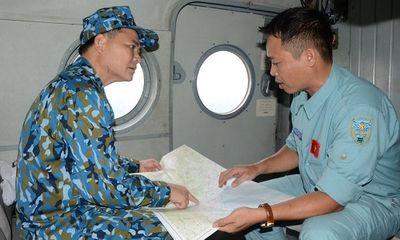 Nghĩa cử đẹp của vị tướng từng chỉ huy máy bay tìm kiếm ở Rào Trăng 3
