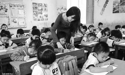 Đấu thầu đào tạo giáo viên: Liệu có đảm bảo chất lượng, minh bạch?