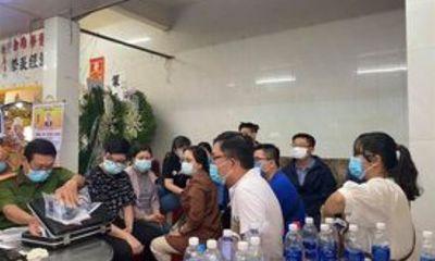 Nữ giáo viên chết trong vụ cháy ở TP.HCM: Hiền lành, hòa nhã, được bạn bè quý mến