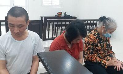 Nữ lao công tiếp tay cho tội phạm lừa đảo, biến giấy tờ giả thành thật