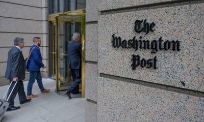 Chính quyền cựu Tổng thống Trump bị lộ chuyện truy cập và cố gắng lấy thông tin từ phóng viên Mỹ