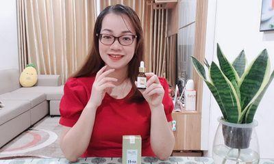 Hành trình điều trị nám da sau sinh của bà mẹ bỉm sữa ngoài 30