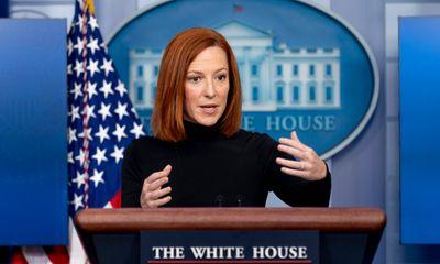 Thư ký báo chí Nhà Trắng của Tổng thống Biden sắp từ chức