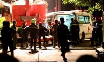 Thủ tướng Chính phủ chỉ đạo điều tra làm rõ nguyên nhân vụ cháy khiến 8 người chết ở TP.HCM