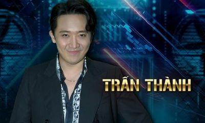 Tin tức giải trí mới nhất ngày 8/5: Trấn Thành chính thức quay trở lại làm MC Rap Việt mùa 2