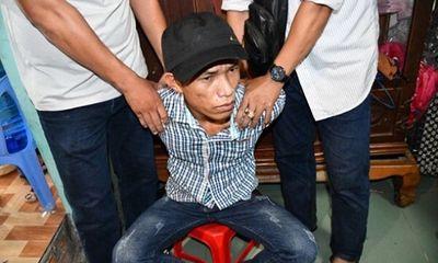 Trà Vinh: Bắt giữ đối tượng trộm 5 tỷ đồng của nhà nguyên Giám đốc sở GTVT