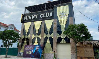 Vĩnh Phúc ghi nhận thêm 4 ca dương tính với SARS-CoV-2 liên quan đến quán Bar Sunny