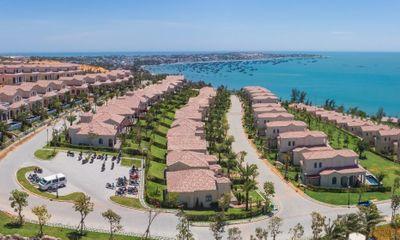 Lĩnh vực khách sạn, resort của NovaGroup cần nguồn nhân lực lớn