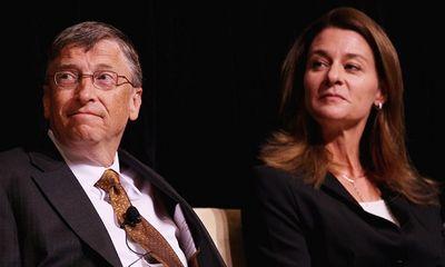 Thành viên gia đình tỉ phú Bill Gates