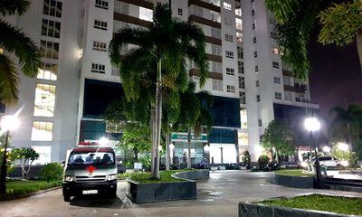 Vụ người phụ nữ Hàn Quốc rơi từ tầng 9 chung cư: Nạn nhân là nhân viên ngân hàng