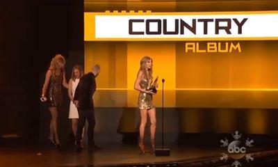 Taylor Swift bất ngờ lập