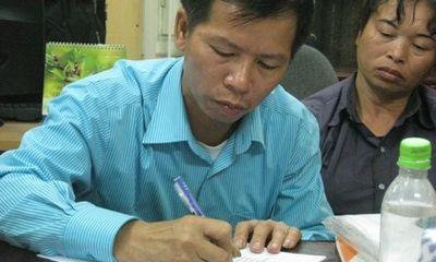 Vụ án oan: Ông Nguyễn Thanh Chấn sẽ lên thủ đô đâm đơn tố cáo