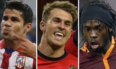 12 cầu thủ gây ngạc nhiên nhất từ đầu mùa giải
