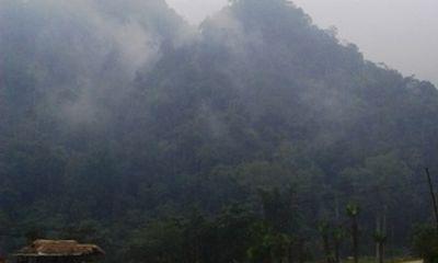 """Ly kỳ câu chuyện dòng họ """"ma cà rồng"""" ở tỉnh Phú Thọ"""