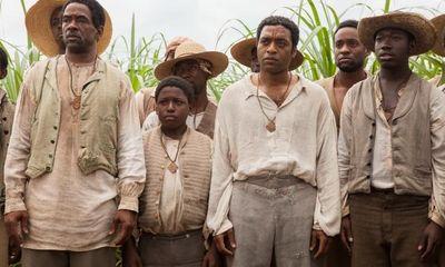 """""""12 Years a Slave"""" sẽ được trình chiếu ở hơn 1000 rạp chiếu phim"""