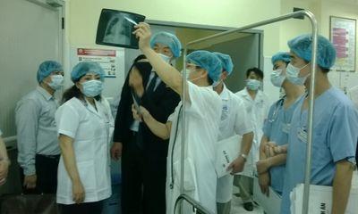 Bộ trưởng Y tế: 4 nguyên nhân khiến trẻ tử vong do sởi tăng cao