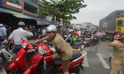 Hình ảnh người dân Đà Nẵng hối hả đón siêu bão Haiyan