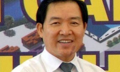 Vụ án Vinalines: Dương Chí Dũng tham ô 1,6 triệu USD để mua nhà cho người tình
