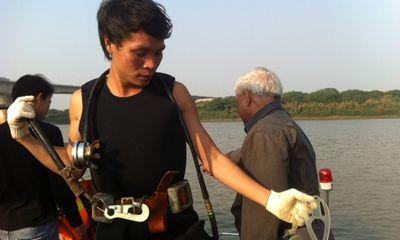 Đội thợ lặn kể chuyện tìm xác nạn nhân thẩm mỹ Cát Tường