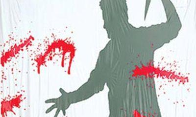 Cuồng tình, giết người yêu rồi tự thiêu