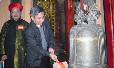 Án xưa: Kết cục bi thảm của khai quốc công thần Đinh Điền