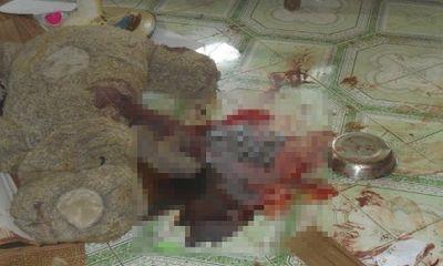 Hà Nội: Dã man đâm chết vợ vì thua cá độ bóng đá, cờ bạc