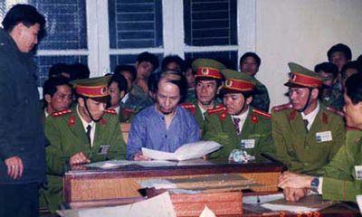 Vụ án ma túy Vũ Xuân Trường qua hồi ức của nữ thẩm phán