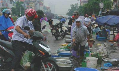 Dự trữ đón siêu bão Haiyan, Hà Nội