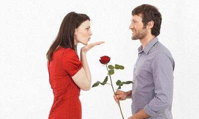 Mật mã nụ hôn: Con đường giúp các cặp đôi tìm thấy nhau?
