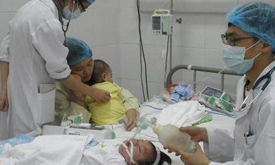 """Biến chứng bệnh sởi: 10 năm sau sẽ có những đứa trẻ """"ngơ ngơ"""""""