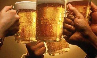 Lợi ích sức khỏe bất ngờ từ bia