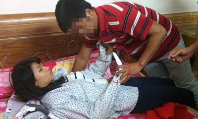 Nữ sinh giết cán bộ huyện: