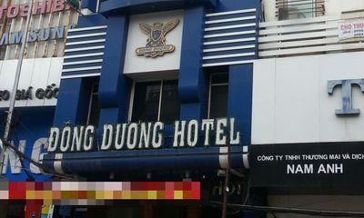 Bị đâm thấu ngực khi mây mưa với vợ người trong khách sạn