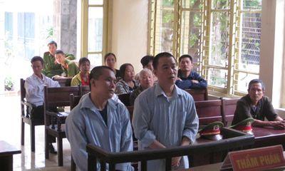 Bắc Giang: Hơn 15 năm tù cho hai kẻ cướp... 3kg cua đồng