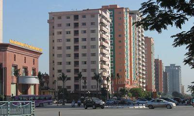Hà Nội: Hàng trăm tỷ đồng sai phạm ở Từ Liêm chưa được xử lý