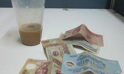 Cảnh báo tội phạm mới: Đánh thuốc mê cướp tài sản người nghèo