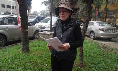 Thảm kịch cuộc đời người phụ nữ hơn 5 năm tù kêu oan