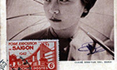 Chuyện kỳ bí của tứ đại mỹ nhân Sài Gòn xưa