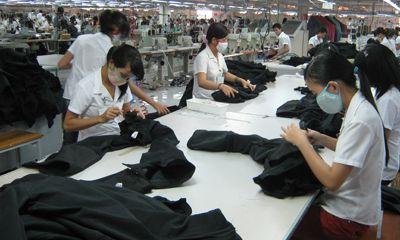 Tuyển lao động ồ ạt, tín hiệu khởi sắc của doanh nghiệp Việt?