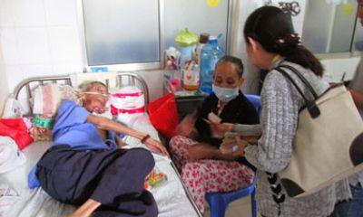 Nở rộ chiêu lừa các đối tượng có hoàn cảnh khó khăn tại bệnh viện