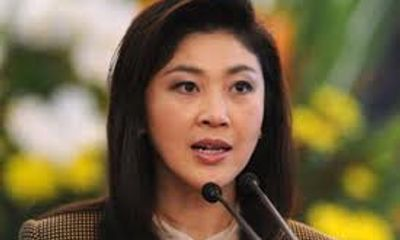 Thủ tướng Thái Lan kêu gọi đàm phán nhằm chấm dứt biểu tình