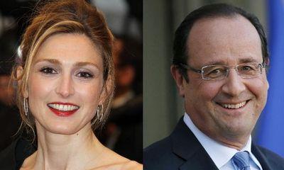 Vợ Tổng thống Pháp nhập viện vì chồng ngoại tình