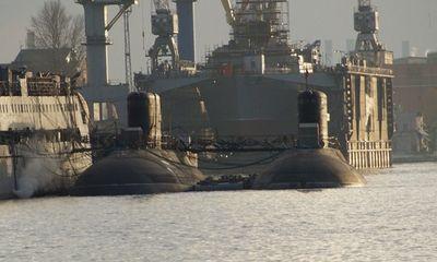 Mức độ tối tân của tàu ngầm HQ-182 Hà Nội