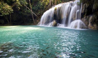 Những thác nước hùng vĩ nhất thế giới (Phần 2)